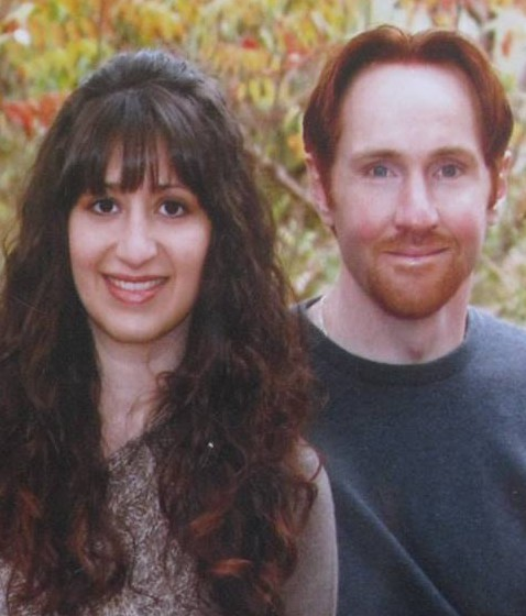 Maria & Brad
