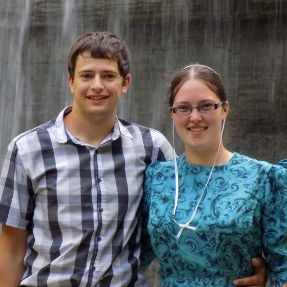 Stuart & Rosalie - Parent Profile - Adoption O.N.E - Private Adoption Agency in Ontario