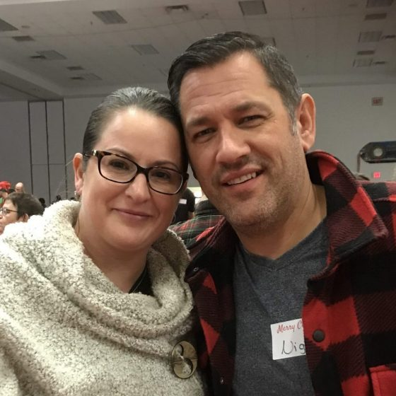 Amy & Nigel- Parent Profile - Adoption O.N.E - Private Adoption Agency in Ontario